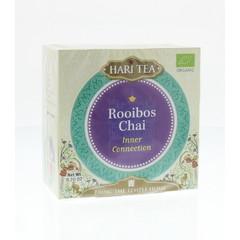 Hari Tea Inner connection rooibos chai (10 stuks)
