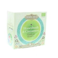 Hari Tea Tummy in harmony honeybush & cinnamon (10 stuks)