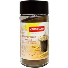 Zonnatura Meergranen koffie bio (100 gram)