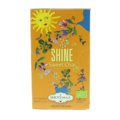 Shoti Maa Shine (16 zakjes)