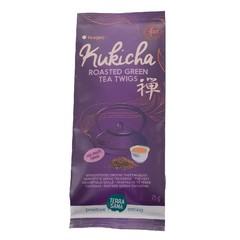 Terrasana Kukicha groene thee twijgen (75 gram)