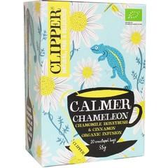 Clipper Calmer camelion bio (20 zakjes)