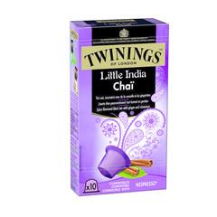 Twinings Little India chai capsules (10 stuks)