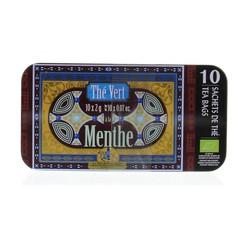 Terre Doc Nomade touareg thee (10 zakjes)