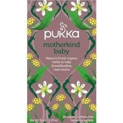 Pukka Org. Teas Motherkind baby (20 zakjes)