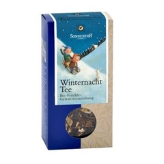 Sonnentor Winternacht thee (18 zakjes)