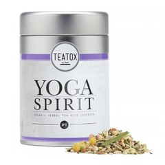 Teatox Bio Thee Yoga spirit bio (60 gram)