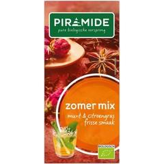 Piramide Zomermix thee (20 zakjes)