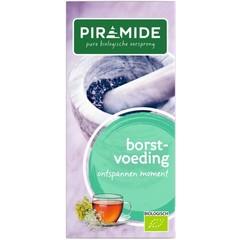 Piramide Borstvoeding thee (20 stuks)