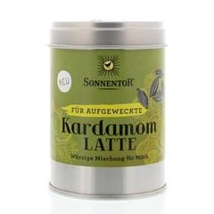 Sonnentor Kardamom latte (45 gram)