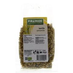 Piramide Kamillebloem thee los (35 gram)
