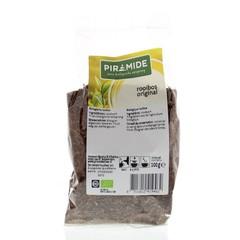 Piramide Rooibos thee eko (100 gram)