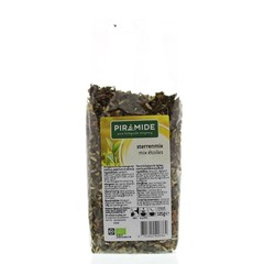 Piramide Sterrenmix thee eko (125 gram)