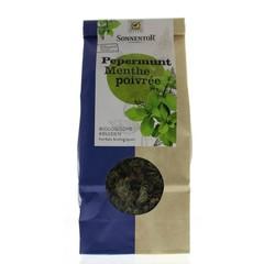 Sonnentor Pepermunt thee los (50 gram)