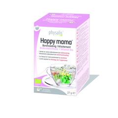 Physalis Happy mama thee bio (20 zakjes)