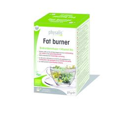 Physalis Fat burner thee bio (20 zakjes)
