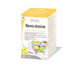 Physalis Reno-drain thee bio (20 zakjes)