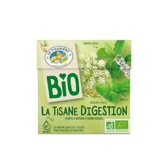 La Tisaniere Digestion bio theebuiltjes (20 zakjes)