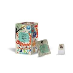 Ministry Of Tea Decaf green tea bio (20 zakjes)