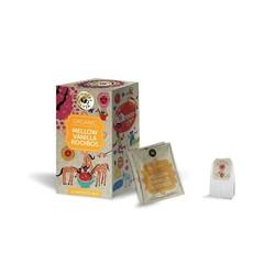 Ministry Of Tea Mellow vanilla rooibos bio (20 zakjes)