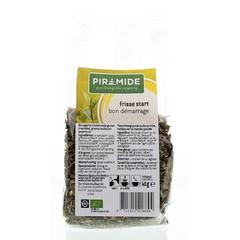 Piramide Frisse start thee eko (40 gram)