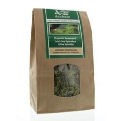 Algaran Zeesla spiralis bio (40 gram)