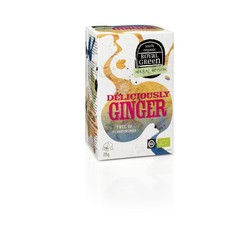 Royal Green Deliciously ginger (16 zakjes)