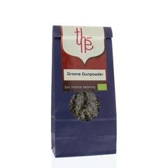 Pure The Groene gunpowder (100 gram)