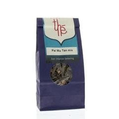 Pure The Pai mu tan mix (100 gram)
