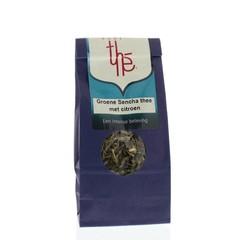 Pure The Groene sencha thee met citroen (100 gram)
