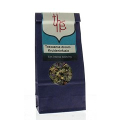 Pure The Kruideninfusie Toscaanse droom (50 gram)