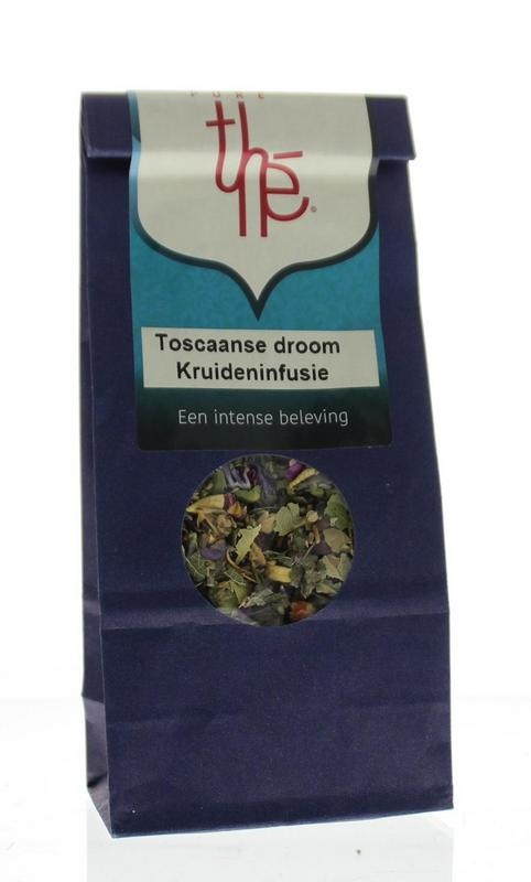 Pure The Pure The Kruideninfusie Toscaanse droom (50 gram)