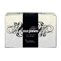 Mr Jones Instant karma chai kruiden (20 zakjes)
