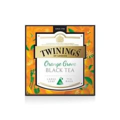 Twinings Orange grove (15 zakjes)