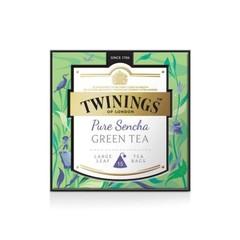 Twinings Pure sencha (15 zakjes)