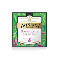 Twinings Summer berry (15 zakjes)