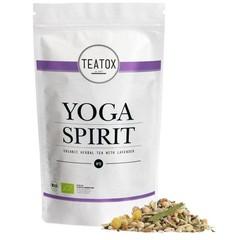 Teatox Bio Thee Yoga spirit bio refill (90 gram)