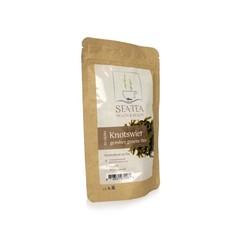 Sea Tea Knotswier met gember en groene thee (50 gram)