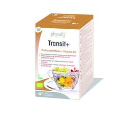 Physalis Transit bio thee (20 stuks)