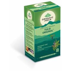 Organic India Tulsi original thee bio (25 zakjes)