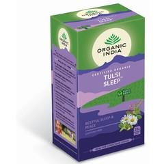 Organic India Tulsi sleep thee bio (25 zakjes)