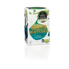 Royal Green Green matcha (16 zakjes)