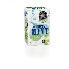Royal Green Mighty mint (16 zakjes)