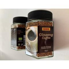 GMB Ginseng coffee bio (50 gram)