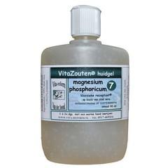 Vitazouten Magnesium phosphoricum huidgel Nr. 07 (90 ml)