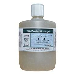 VitaZouten Combinatie 1+11 huidgel (90 ml)