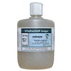 Vitazouten Selenium huidgel Nr. 26 (90 ml)