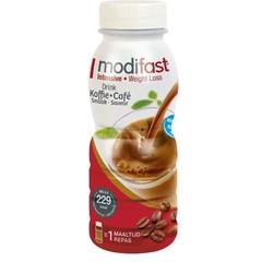 Modifast Go! drinkmaaltijd koffie (236 ml)