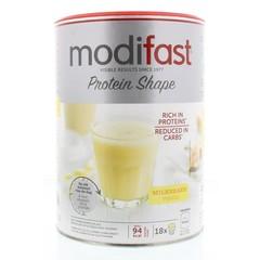 Modifast Protein shape milkshake vanille (540 gram)