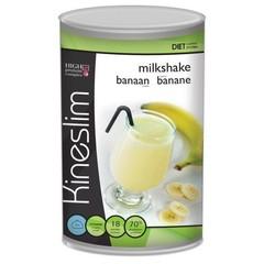 Kineslim Milkshake banaan (400 gram)
